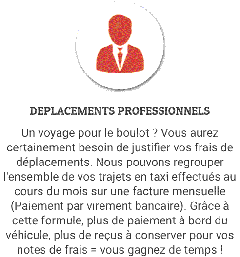 Déplacements professionnels en navette à Chastre-Villeroux-Blanmont