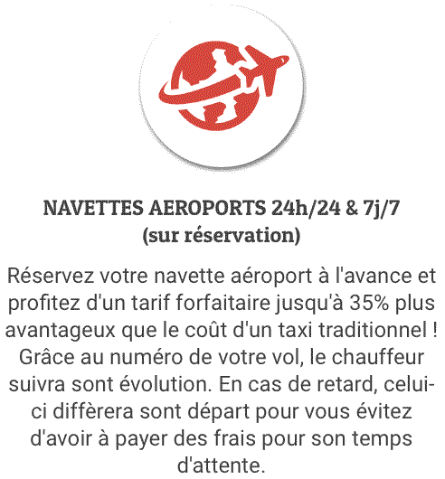 Navette aéroport à Corroy-le-Grand